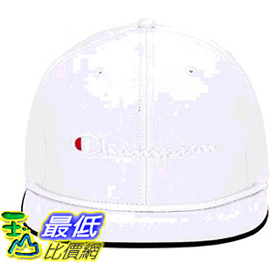 [COSCO代購] W120203 Champion 草寫刺繡平眉帽 Champion Life Embroidery Cap