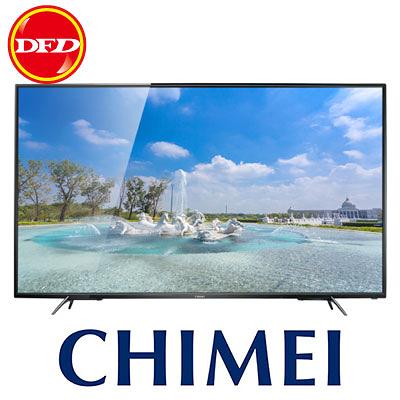 奇美 CHIMEI 液晶電視 65吋 TL-65M100 公司貨 4K 聯網 含視訊盒 內建影視平台愛奇藝 送北區桌裝 公司貨