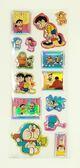 【震撼精品百貨】Doraemon_哆啦A夢~哆啦A夢漫畫貼紙-大雄#79261