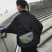 2020新款小包時尚斜背包男女包簡約貝殼包迷你手機包潮單肩小背包