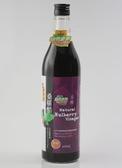 陳稼莊~桑椹醋(加糖)600ml/罐