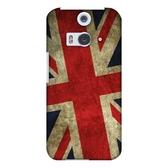 htc Butterfly 2 B810x 蝴蝶機2代 蝴蝶2 手機殼 軟殼 保護套 復古 英國國旗