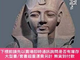 二手書博民逛書店The罕見Colossal Statue of Ramesses IIY360448 Anna Garnett