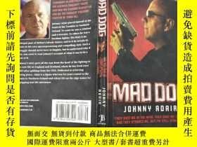 二手書博民逛書店英文原版Mad罕見Dog:Johnny Adair大32開Y11403 Graham Mckendry Joh