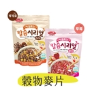 韓國 Bebest 貝思 穀物麥片(草莓)/(可可亞)