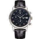 ELYSEE  復刻時尚計時腕錶 80551