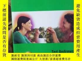 二手書博民逛書店How罕見to See and Read the AuraY15