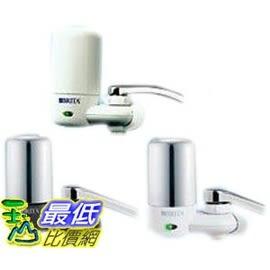 [玉山最低網] 新款現貨 BRITA 54811 On Tap 水龍頭式淨水器含濾芯指示燈 (白色) (含濾芯/濾心) TC3