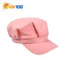 UV100 防曬 抗UV-活力畫家帽-童
