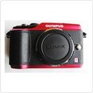(BEAGLE) 真皮相機專用貼皮/相機...