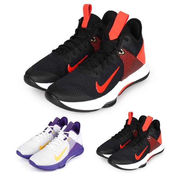 NIKE LEBRON WITNESS IV EP 限量-男籃球鞋(免運 高筒≡體院≡