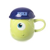 HOLA 迪士尼系列 怪獸電力公司 立體馬克杯-大眼仔