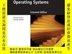 二手書博民逛書店Guide罕見to Operating Systems--Enhanced EditionY23583 Mic