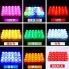 (24隻裝)電子蠟燭 浪漫LED燈 生日...