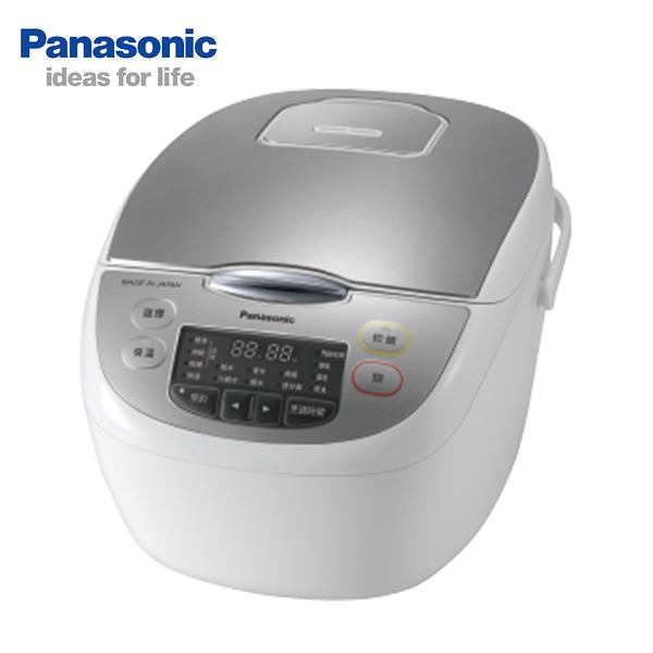 [Panasonic國際牌]10人份微電腦電子鍋 SR-JMX188