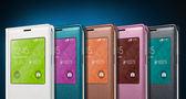Samsung GALAXY S5 G900i View感應式皮套/側翻皮套 【葳訊數位生活館】