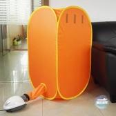 乾衣機 第2代便攜式家用乾衣機迷你烘乾機寶寶福音出差旅游安裝方便T 2色