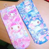 日本美樂蒂庫洛米襪子短襪成人襪23~24公分070529通販屋