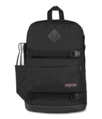 JANSPORT WEST BREAK校園後背包-黑 43547
