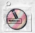 ●魅力十足● 韓國 WellDerma 夢蝸 鍺元素 魔法卸妝餅 馬卡龍卸妝粉撲 單入