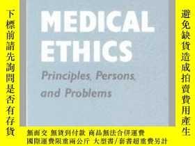 二手書博民逛書店Medical罕見Ethics-醫學倫理學Y361738 John M. Frame, Frame ISBN