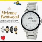 Vivienne Westwood 英國時尚精品腕錶 VV063SL 現+排單 熱賣中!