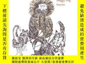 二手書博民逛書店Uncle罕見Boris in the Yukon and Other Shaggy Dog Stories-育空