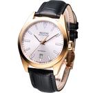 EPOS 都會典藏 時尚機械錶 3411.131.24.18.25