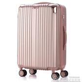 行李箱男士拉桿箱旅行箱密碼皮箱子萬向輪個性潮24寸26寸28寸 【雙十二狂歡】YYJ