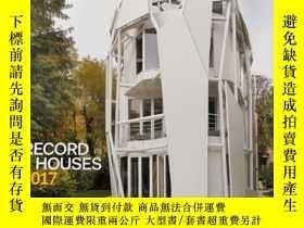 二手書博民逛書店ARCHITECTURAL罕見RECORD 建築設計雜誌 2017年6月 英文版Y42402