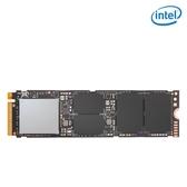 Intel 760p 1T 1TB M.2 PCIe3.0 NVMe SSD 固態硬碟