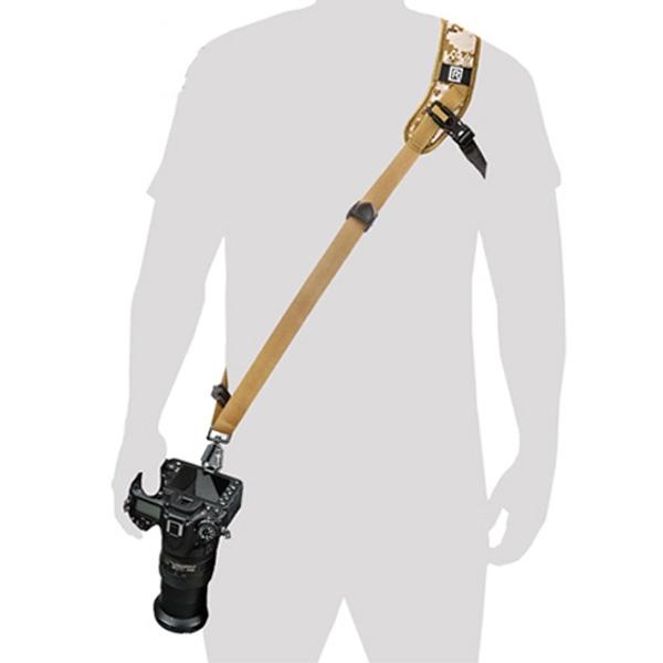 【6期0利率】BLACKRAPID 快槍俠背帶 Sport X 極速相機背帶 (數位迷彩色) 附加腋下固定帶 DIGITAL DESERT ARID