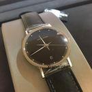 喬治傑生(GEORG JENSEN)-KOPPEL 421-32MM銀色錶盤經典腕錶