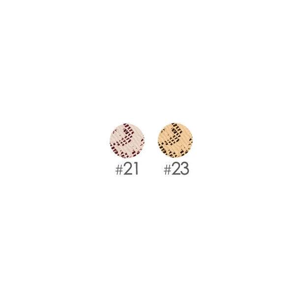 后 天氣丹華炫雙層蕾絲氣墊粉底(粉盒+粉蕊*2) 15g+拋光粉底刷
