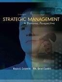 二手書博民逛書店《Strategic Management: A Dynamic Perspective : Concepts》 R2Y ISBN:0131453548