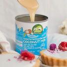 Nature's Charm 椰子煉乳(不含乳)320g★純素椰奶製品 素食甜點DIY 全素抹醬 飲品調製