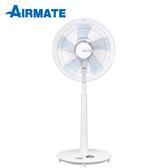 【AIRMATE 艾美特】14吋 DC節能遙控立扇 FS35125R