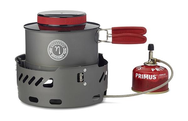 【山水網路商城】瑞典 Primus Power Stove Set 高效能鍋爐組/瓦斯爐/快速爐 351022