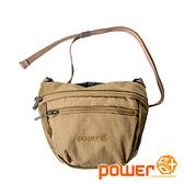 休閒腰包『黃卡其』P20812 露營.戶外.旅遊.自助旅行.多隔間.腰包.休閒包.側背包