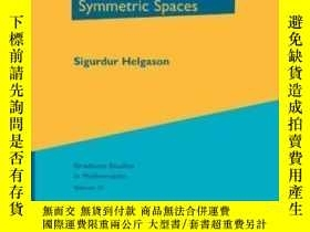 二手書博民逛書店Differential罕見Geometry, Lie Groups, And Symmetric Spaces-