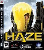PS3 Haze 薄霧(美版代購)