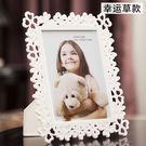 相框擺臺歐式6 7 8 10寸兒童卡通像框結婚照相片框畫框相架