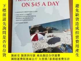 二手書博民逛書店Frommer s罕見Budget Travel Guide:
