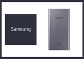 SAMSUNG 三星 原廠 25W 雙向閃電快充行動電源10,000mAh /Type C (EB-P3300)