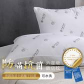 【BEST寢飾】星級銀離子抗菌枕 德國魯道夫抗菌 水洗枕 枕頭 飯店枕 民宿愛用 枕頭 枕芯
