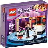 【LEGO 樂高 積木】LT-41001 好朋友 Friends 米雅的魔術表演