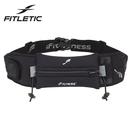 Fitletic Ultimate II Neoprene運動腰包N04 / 城市綠洲 (腰包、路跑、休閒、輕量、夜光、運動)