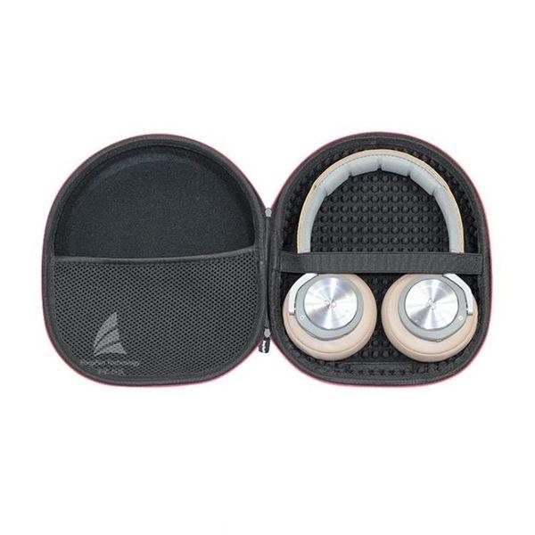 豐帆包耳式耳機盒BO Beoplay H4/H6/H7/H8/H9i收納包殼便攜抗壓 智聯