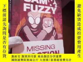 二手書博民逛書店SAM罕見& FUZZY MISSING INACTIONY15