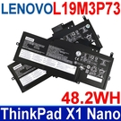 聯想 LENOVO L19M3P73 3芯 . 電池 L19M3P72 SB10T83205 SB10T83206 5B10W13962 5B10W13963 ThinkPad X1 Nano